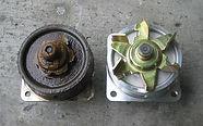 Bad Water Pump