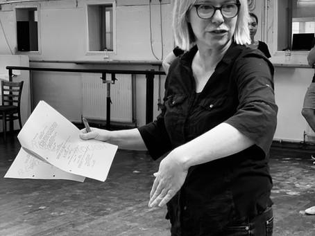 Julie Anne Robinson on directing Netflix smash hit BRIDGERTON