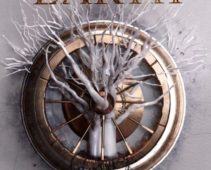 Scorched Earth Cover Reveal