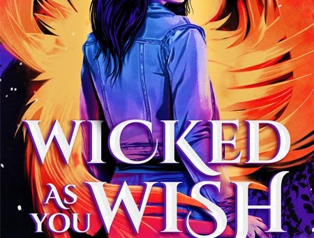 Wicked As You Wish Cover Reveal