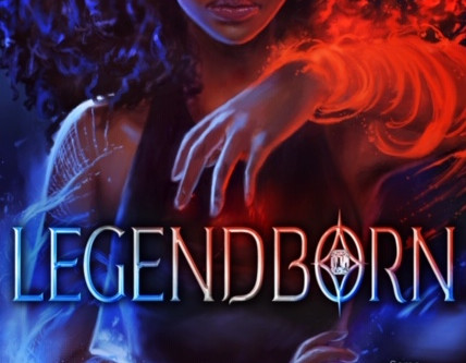 HOVBT Blog Tour: Legendborn by Tracy Deonn | Book Review