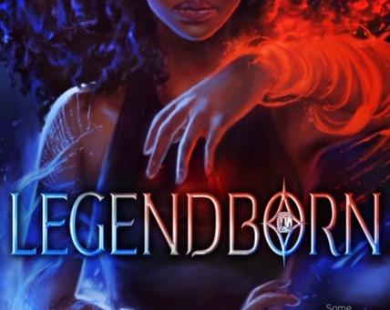 Legendborn Book Review