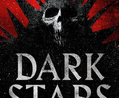Dark Stars Cover Reveal