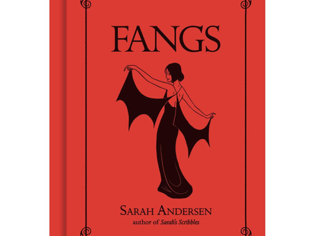 Fangs Book Review