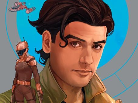 Poe Dameron: Free Fall Book Review