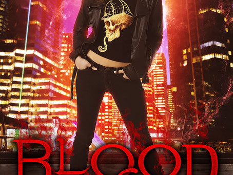 Blood & Ash Book Review