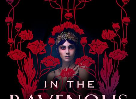 In The Ravenous Dark Cover Reveal