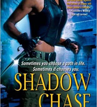 Shadow Chase Book Review
