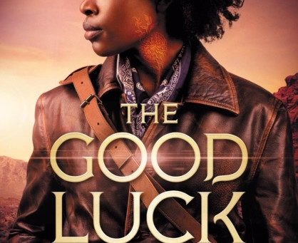 The Good Luck Girls Book Review