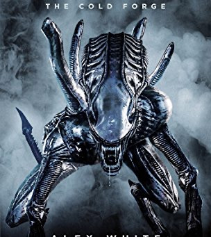 Alien: The Cold Forge Book Review