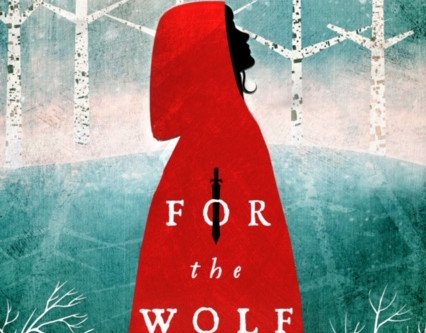For The Wolf Cover Reveal