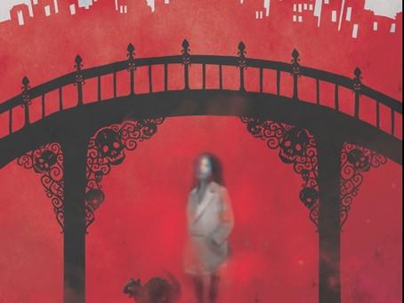 Bridge of Souls Cover Reveal