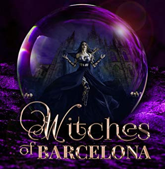 Witches of Barcelona Book Review