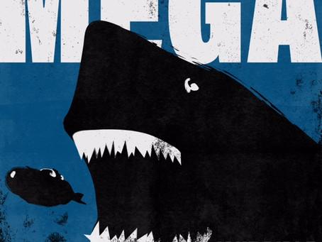 Creature Feature Spotlight: MEGA Series