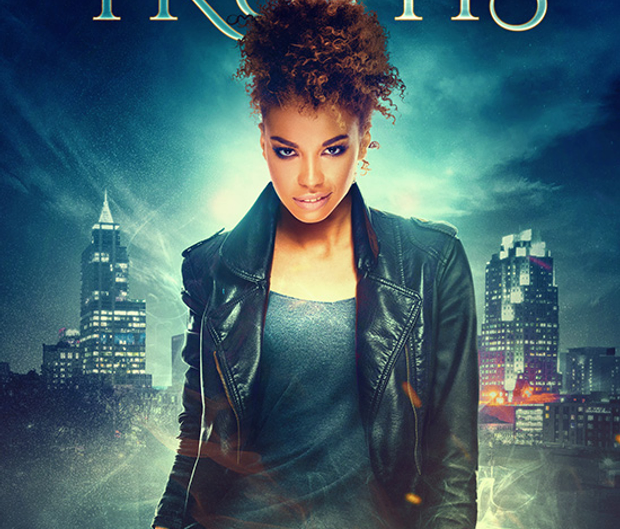 Secrets & Truths Cover Reveal