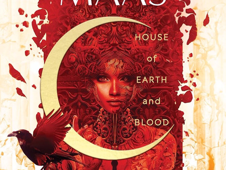 House of Earth and Blood Book Review