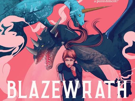 Blazewrath Games Book Review