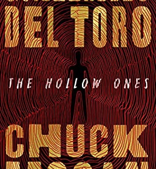 The Hollow Ones Book Review