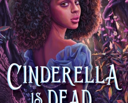 Cinderella is Dead Cover Reveal