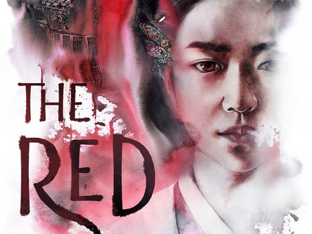 The Red Palace Cover Reveal