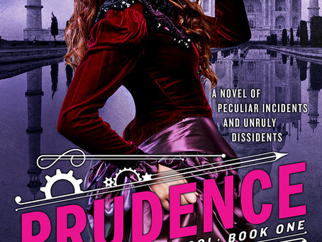 Prudence Book Review