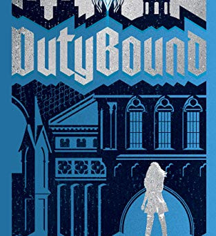 Dutybound Cover Reveal