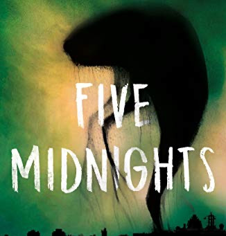 Five Midnights Book Review
