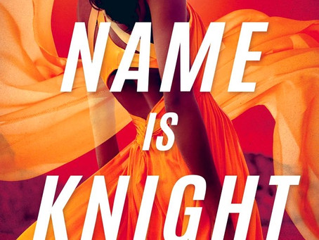 Her Name Is Knight Cover Reveal
