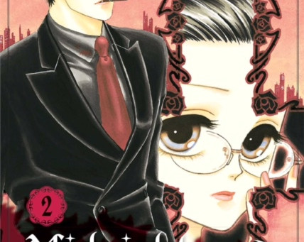 Midnight Secretary Vol 2 Book Review