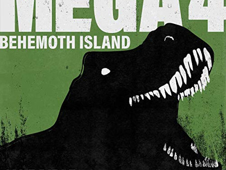 MEGA 4: Behemoth Island Audiobook Review