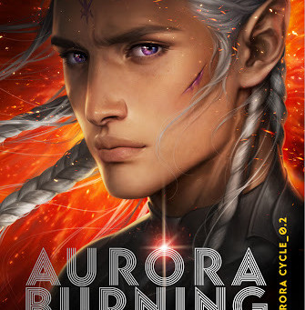 Aurora Rising Read-Along