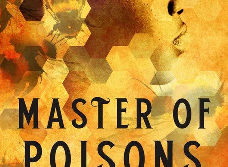 Master of Poisons Book Review