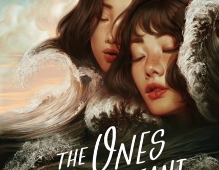The Ones We're Meant To Find Cover Reveal