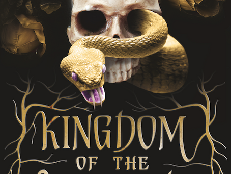 Kingdom of the Wicked Cover Reveal