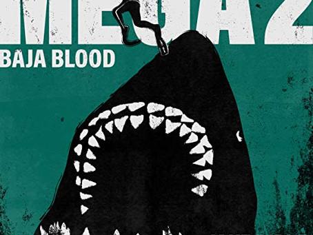 MEGA 2: Baja Blood Audiobook Review