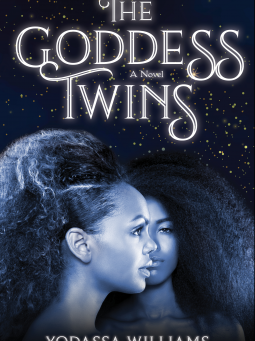 The Goddess Twins Book Review