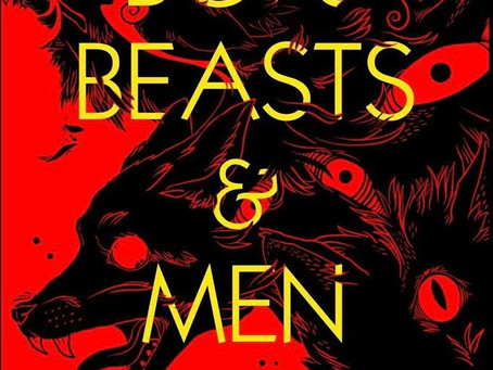 Boys Beasts and Men Cover Reveal