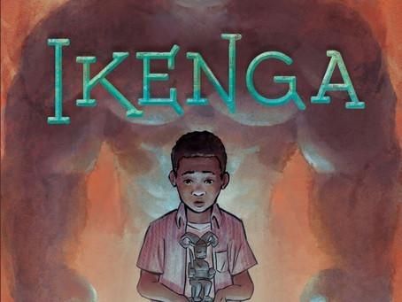 New Nnedi Okorafor Book Announcement