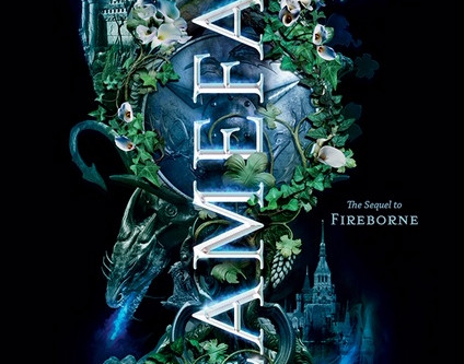 Flamefall Cover Reveal