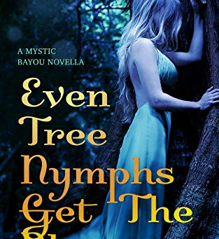 Even Tree Nymphs Get The Blues Book Review