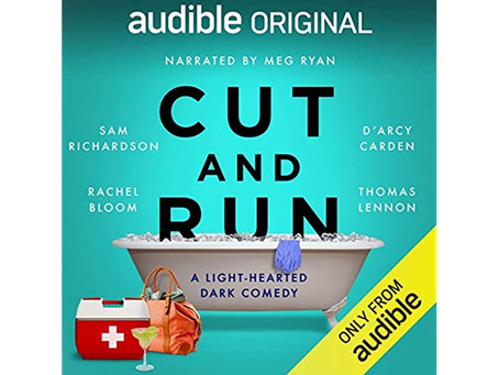 Cut and Run Audiobook Review