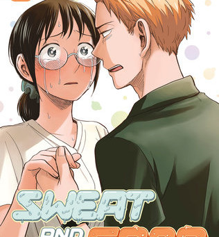 Manga Monday: Sweat and Soap Vol 9 Cover Reveal