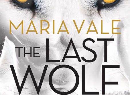 The Legend of All Wolves Series