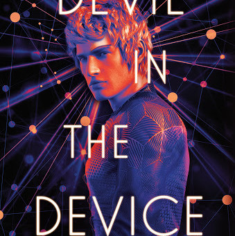 Devil In The Device Cover Reveal