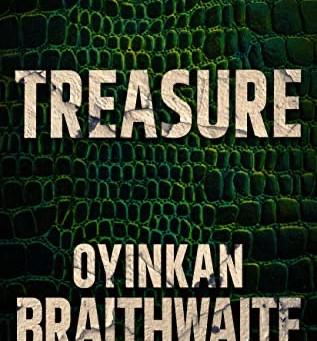 Treasure Mini AudioBook Review