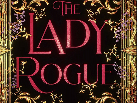 The Lady Rogue Book Review