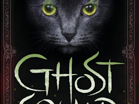 Ghost Squad Cover Reveal