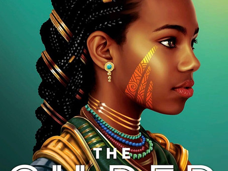 The Gilded Ones Book Review