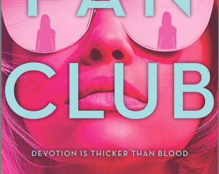 Fan Club Cover Reveal