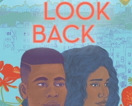 Never Look Back Cover Reveal